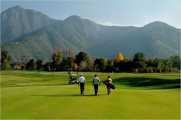 JK Bank spent 50 crore on Golf Courses where 1000 elite persons play: Govt