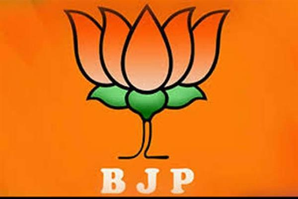 J&K BJP core group called to New Delhi for meeting on Tuesday