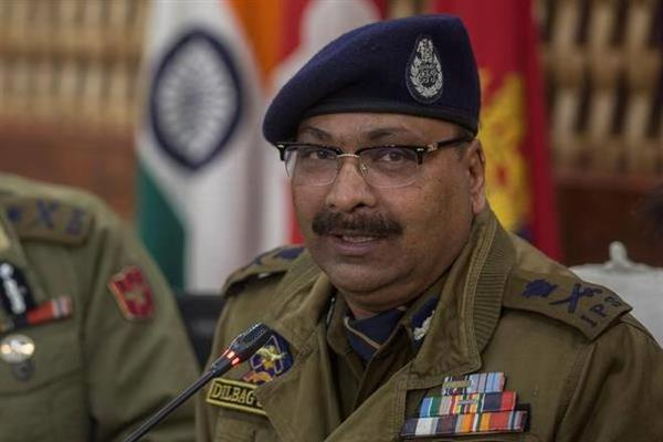 DGP denies reports of manhandling of leaders detained at MLA Hostel