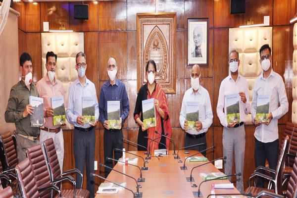 Commissioner Secretary releases Annual Administration Report, Digest of Forest Statistics