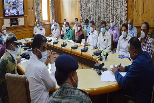 Div Com reviews Independence Day-2020 arrangements