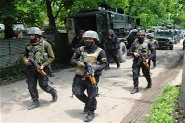 4 militants killed in two separate encounters in South Kashmir