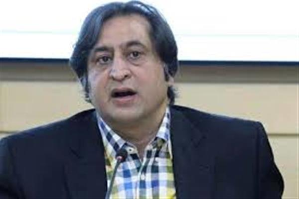 We should be thankful to New Delhi who get us together for restoration of Article 370: Sajad Lone