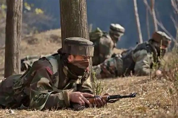 250-300 militants across LoC ready to infiltrate: Army