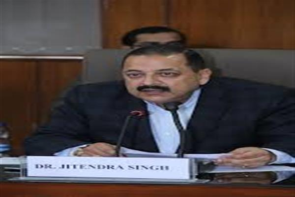 Nehru responsible for delayed integration; Accession of JK to Union of India now final, complete: Jitendra Singh