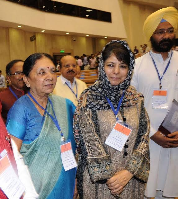 CM attends Conference of CMs, CJs