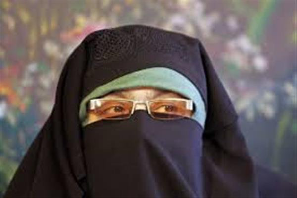 India's stubbornness taking toll on youth in Kashmir: Aasiyeh Andrabi