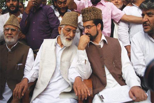 Hurriyat leaders invited for 'Pakistan Day' on Mar 23