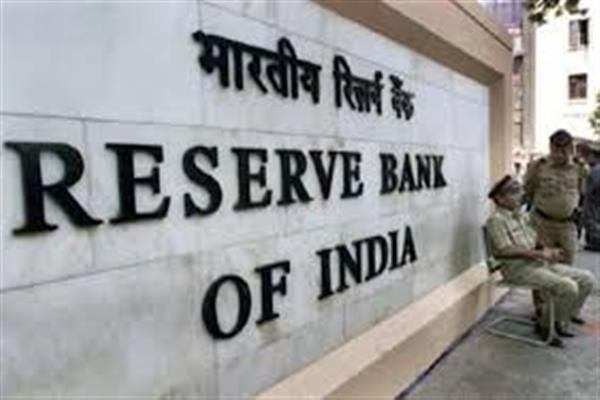 RBI halts cash inflow to Valley