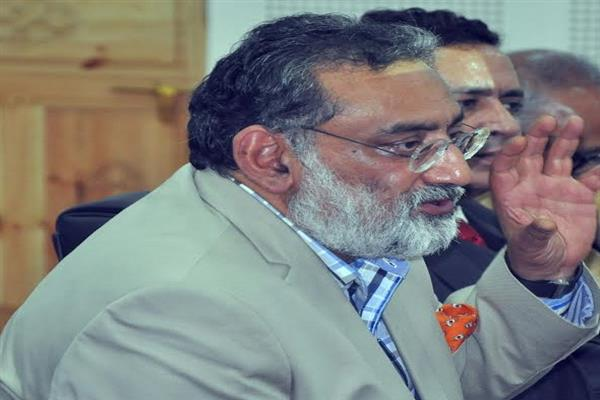 SRO for regularisation of daily wagers to come out in a week: Drabu