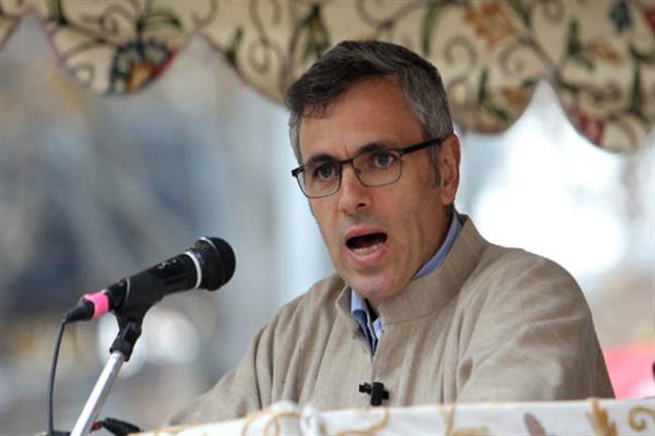 Omar voices concern over low literacy rates, poor results by Govt schools
