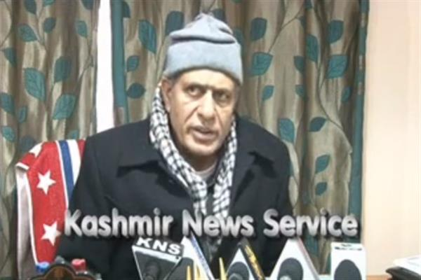 Comparing Wakf with shrine broad in terms of income is 'injustice': VC Waqf