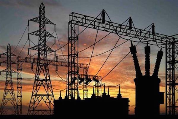 Govt  depts' major Power  defaulters