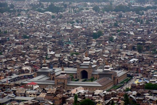 'In violation of Srinagar Master Plan, residential colonies fast turning into commercial';