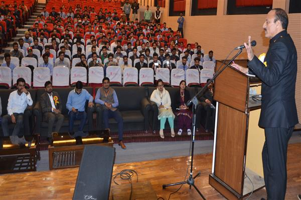 Students studying outside JK welcome Govt's reach out initiative