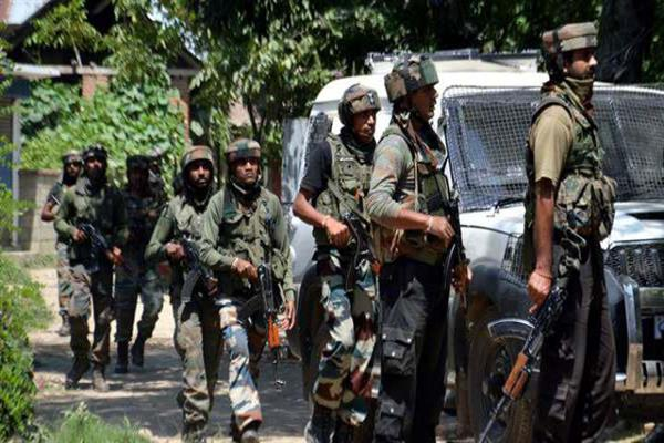 Two militants, civilian killed in Kulgam gunfight