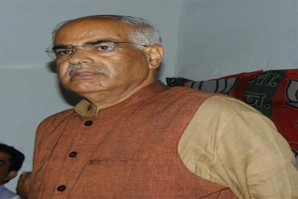 BJP never approached Karra over Govt formation: Ashok Koul