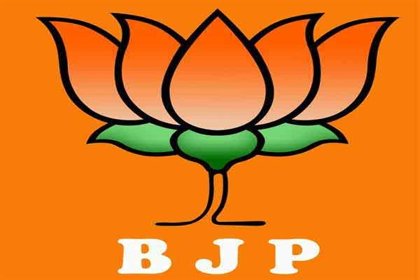 BJP eyeing on few seats of Kashmir