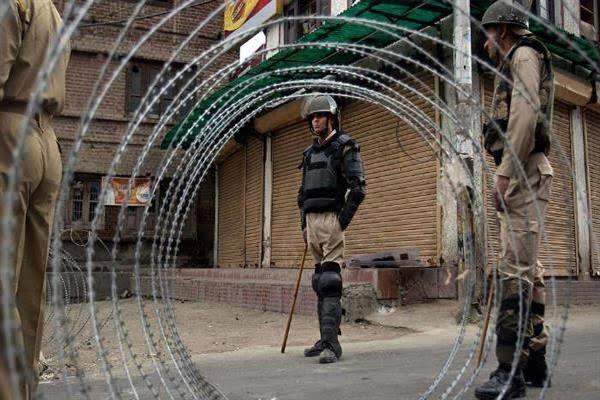 Restrictions in Old City tomorrow, classwork to remain suspended in schools, colleges in Kashmir