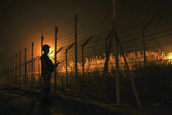 5 injured in cross-LoC shelling in Karnah