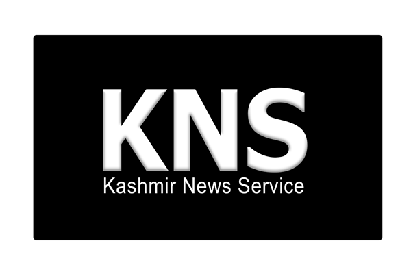 Haris Handoo assumes charge of JD information Kashmir