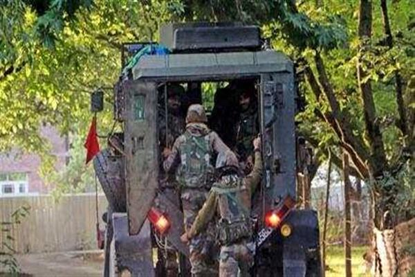 CRPF Trooper, Civilian Killed In Sopore militant attack