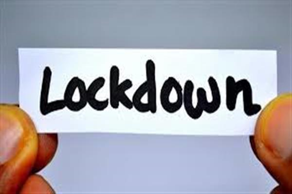After Colossal Spike in Covid-19 Caseloads in Valley, Authorities Mulling To Re-Impose Lockdown