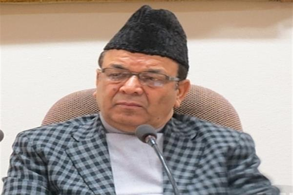 Union Defense Minister's remarks have exposed PDP again: NC