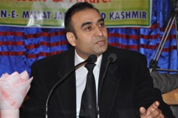 For seven million people, Kashmir has only 32 ICU beds: DAK
