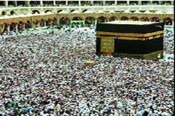 Hajj pilgrims to pay Rs 35995 for Srinagar-Delhi part of Hajj journey