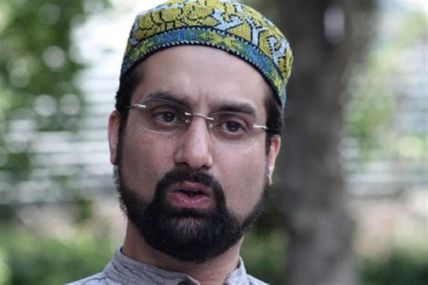 Mirwaiz dismayed over GoI's rejection to introduce Islamic banking