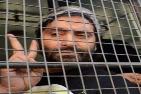 Malik arrested, shifted to central jail Srinagar on a judicial remand: JKLF