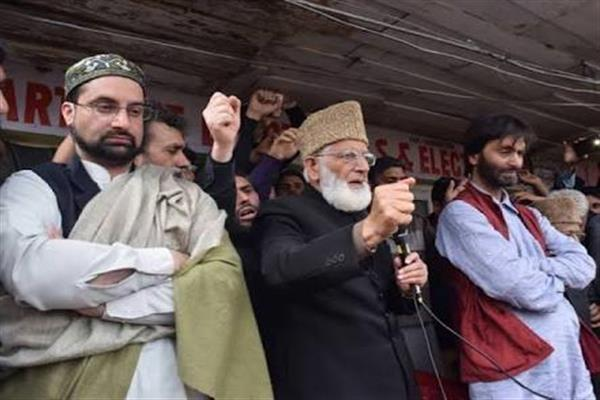 JRL calls for complete shutdown tomorrow