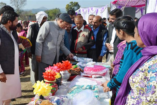 Economic independence key to women empowerment: Abdul Haq