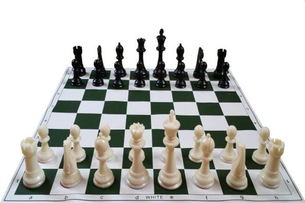 District Chess Championship from Nov 25