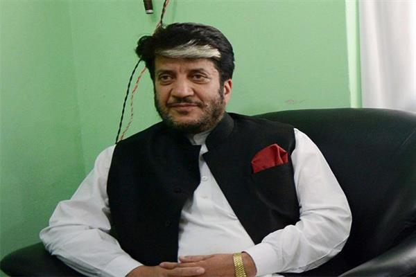 DFP expresses solidarity with Shabir Shah