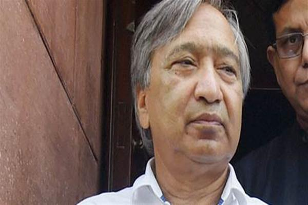 BJP giving contradictory statements on Kashmir dialogue: Tarigami