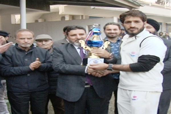 Playing outside State would improve game, provide exposure: Altaf Bukhari to Youth