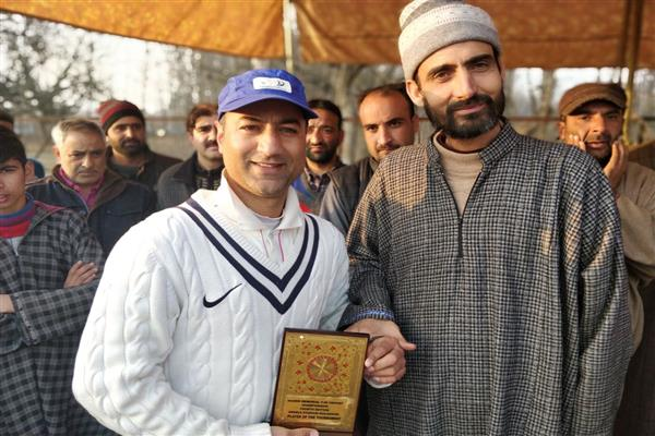 Shabir Memorial T-20 Cricket Championship fourth edition concludes