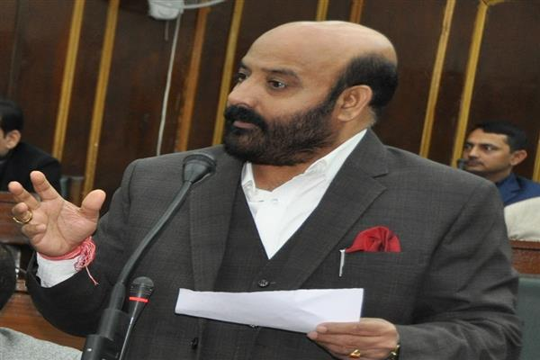 JK Govt to introduce Rehbar-e-Sehat scheme to end staff scarcity in JK Hospitals