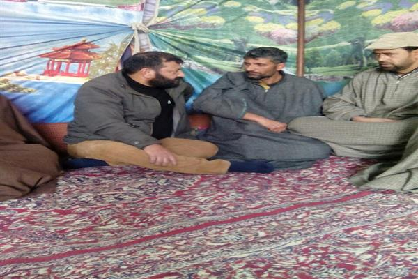 DFP rejects army chief's, Mehbooba's assertions