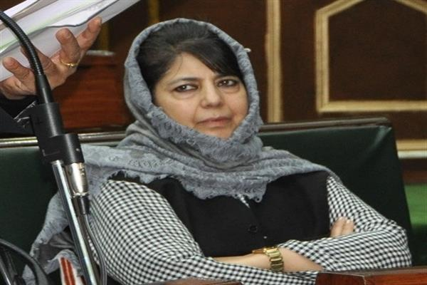 CM grieved over killing of three civilians in crossfire