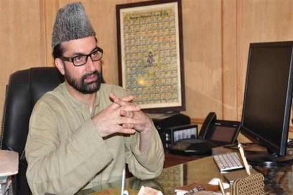 Hurriyat (M) condemns 'fresh wave of terror unleashed' by forces