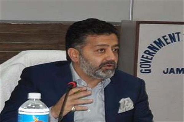 'Imran Ansari signed MoU with Deakin University'