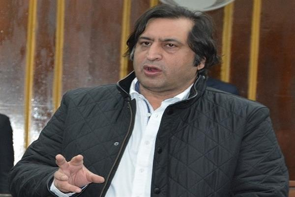 Gozhama- Khanpora included in RBA list: Sajjad Lone