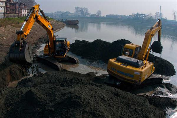 Dredging process to be complete under deadline, assures RDPL firm