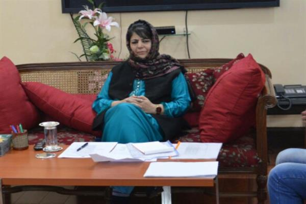 Deputations from Zanskar, Nubra, Kathua, other areas meet CM