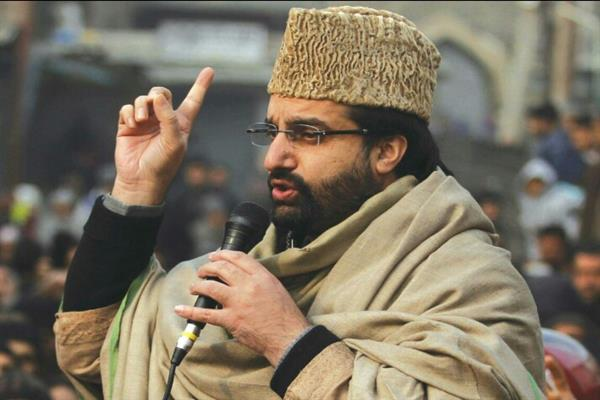 Our hearts bleed over youth killings: Mirwaiz