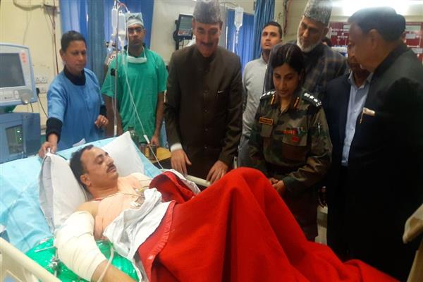 'Sunjwan Army camp attack'