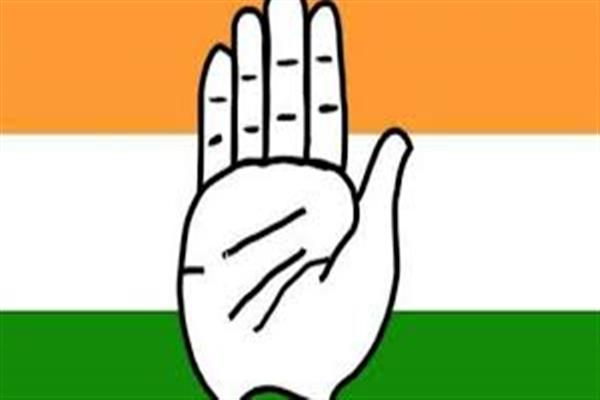 Congress strongly condemns rally in Kathua